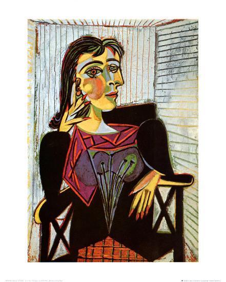 Picasso Berühmtestes Bild