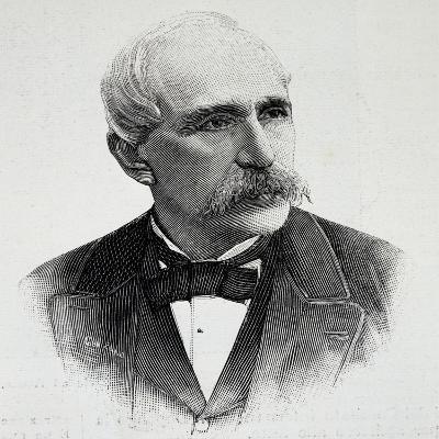 Portrait of Georgios Averof--Giclee Print