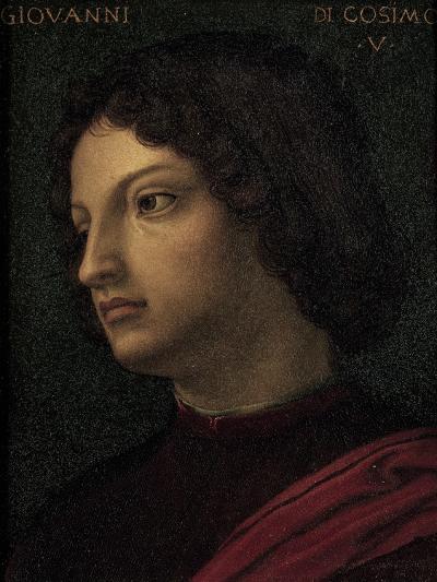 Portrait of Giovanni De Medici--Giclee Print