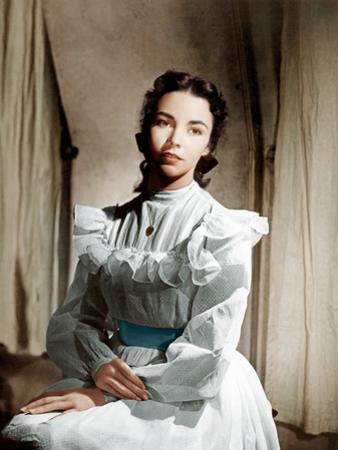 Portrait of Jennie, Jennifer Jones, 1948