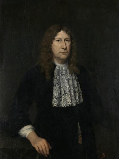 Portrait of Johannes Camphuys, Governor-General of the Dutch East Indies-Gerrit van Goor-Art Print