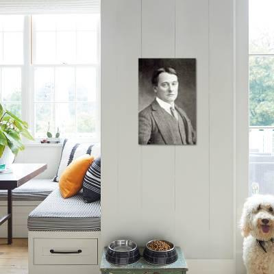 Portrait of Lord Alfred Douglas Photographic Print by | Art com