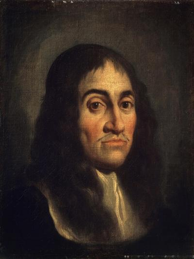 Portrait of Pierre-Paul Riquet Sieur De Caramon, 17th Century-Jean de Troy-Giclee Print