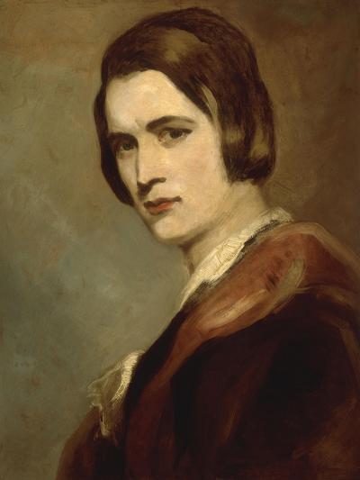 Portrait of the Artist, c.1841-Richard Dadd-Giclee Print