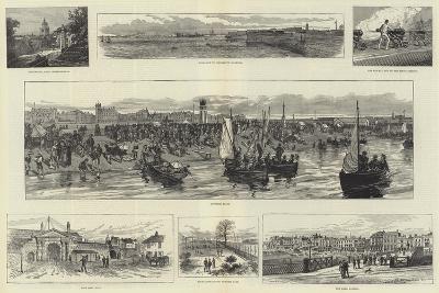 Portsmouth--Giclee Print