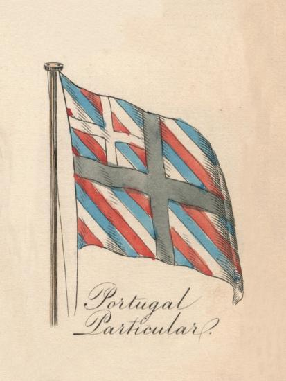 'Portugal Particular', 1838-Unknown-Giclee Print