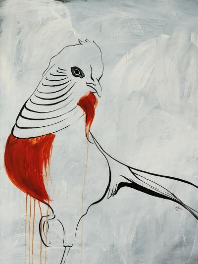 Poseur I-Kari Taylor-Giclee Print