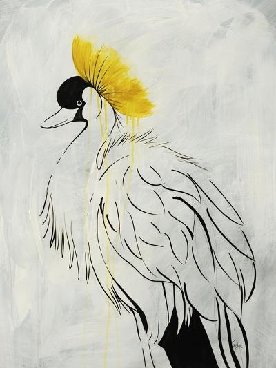 Poseur II-Kari Taylor-Giclee Print