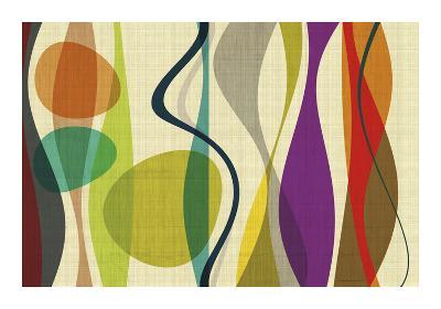 Positive Energy 2-Barry Osbourn-Giclee Print