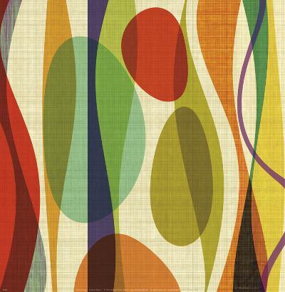 Positive Energy I-Barry Osbourn-Art Print
