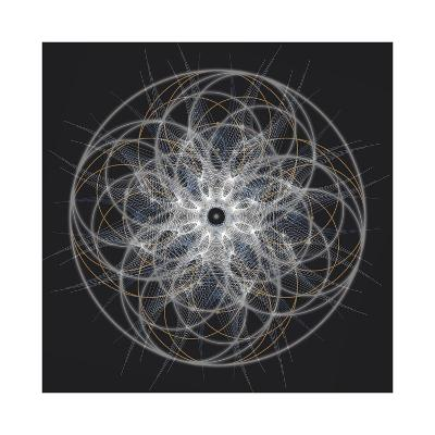 Positive Energy I-Tyler Anderson-Giclee Print