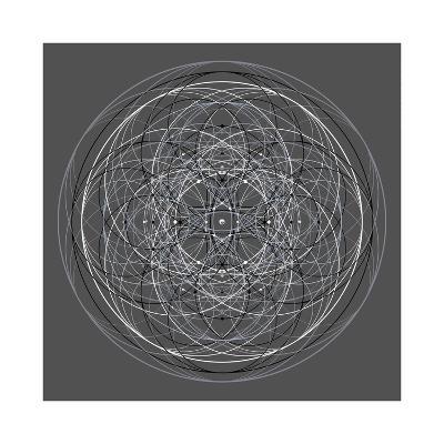Positive Energy III-Tyler Anderson-Giclee Print