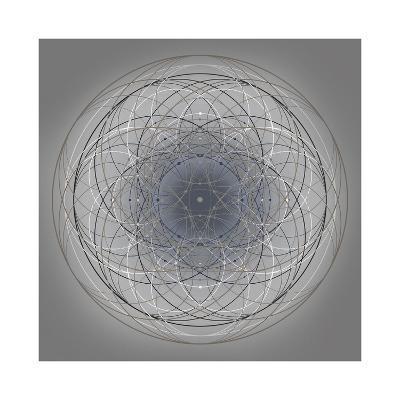 Positive Energy IV-Tyler Anderson-Giclee Print