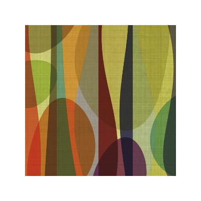 Positive Energy Sq 3-Barry Osbourn-Giclee Print