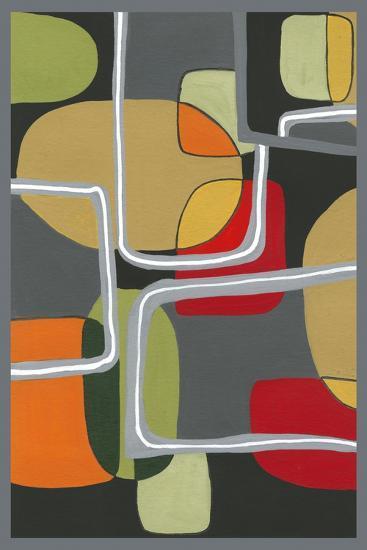Possibilities I-Kris Taylor-Art Print
