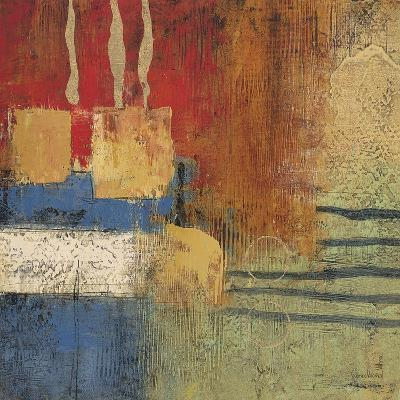 Post Mark 2-Gabriela Villarreal-Art Print