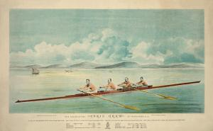 Poster of Rowing Crew