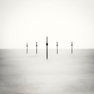 Posts, Shoreham, West Sussex-Craig Roberts-Photographic Print