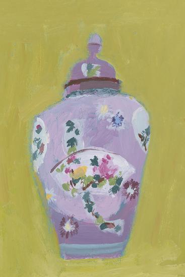 Pot Pourri - Floral-Charlotte Hardy-Giclee Print