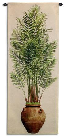 Potted Palm I