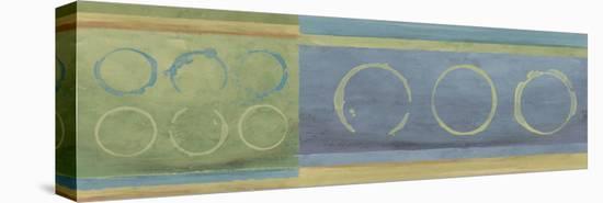 Potter Prints-Felix Latsch-Stretched Canvas Print