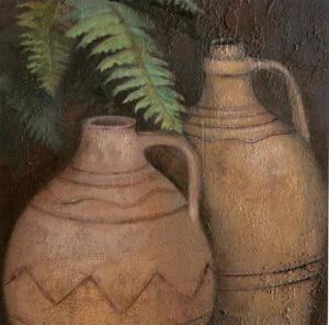 Pottery IV