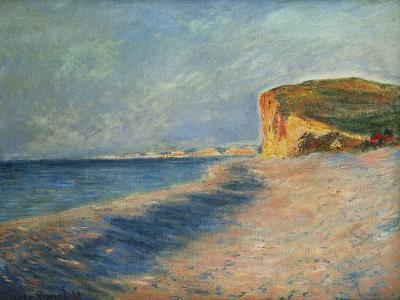Pourville Near Dieppe-Claude Monet-Premium Giclee Print