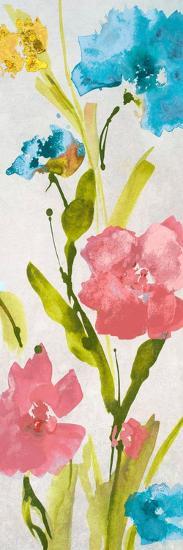 Povat Multicolor II-Lanie Loreth-Art Print