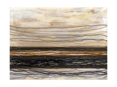 Powder Springs II-Natalie Avondet-Art Print