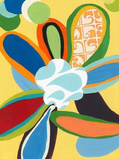 Power Pop One-Jan Weiss-Art Print