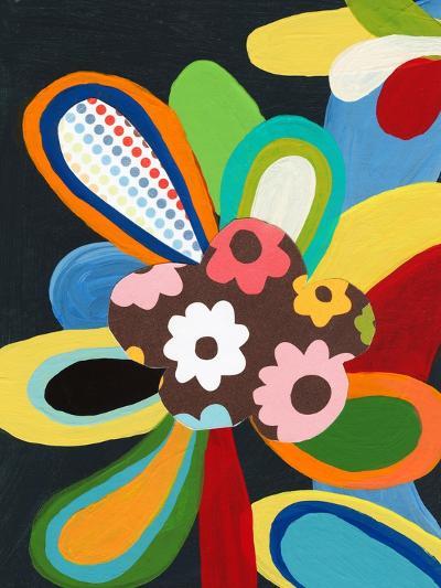 Power Pop Three-Jan Weiss-Art Print