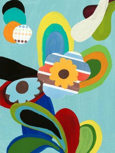 Power Pop Two-Jan Weiss-Art Print