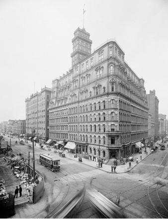 Powers Building, Rochester, N.Y.