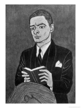 Thomas Stearns Eliot American Writer