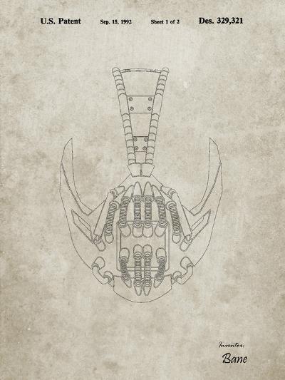 PP39 Sandstone-Borders Cole-Giclee Print