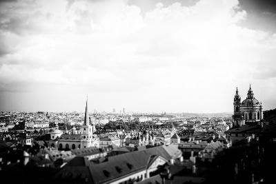Prague City View-Rory Garforth-Photographic Print