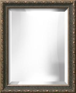 PRAGUE Silver Mirror