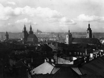 Prague--Photographic Print