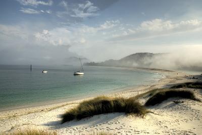 Praia Das Rodas. Illas Cies-Roberto Herrero Garcia-Photographic Print