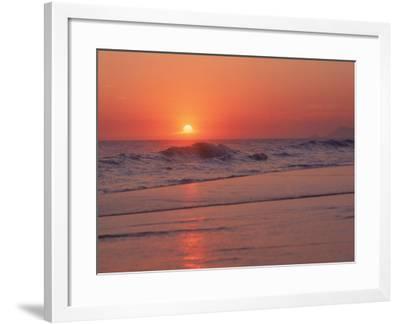 Praia Seca, Rio de Janeiro, Brazil-Silvestre Machado-Framed Photographic Print
