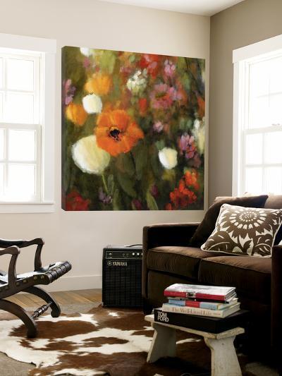 Prairie fleurie-Claude Tremblay-Loft Art