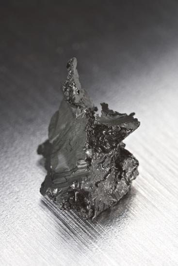 Praseodymium-Science Photo Library-Photographic Print