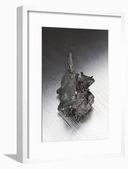 Praseodymium-Science Photo Library-Framed Photographic Print
