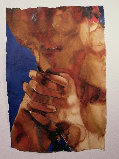 Prayer, 1981-Graham Dean-Giclee Print