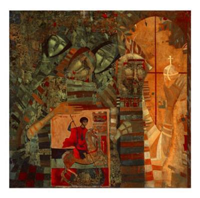 Prayer-Peter Mitchev-Limited Edition