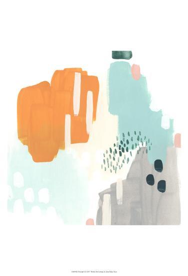 Precept I-June Erica Vess-Art Print