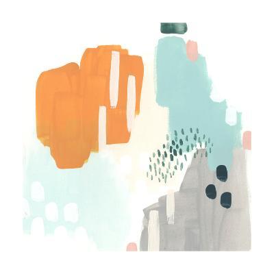 Precept I-June Vess-Art Print
