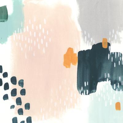 Precept II-June Vess-Art Print