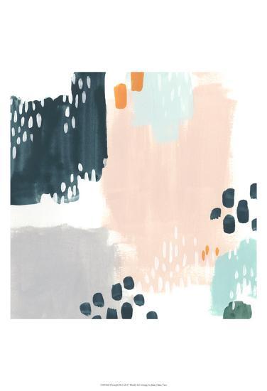 Precept IX-June Erica Vess-Art Print