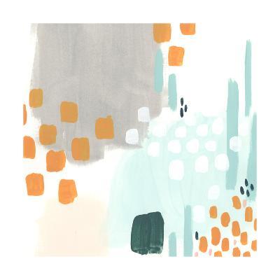 Precept VIII-June Vess-Art Print